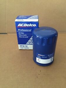 ACDelco-1921-0285-PF61E-Engine-Oil-Filter