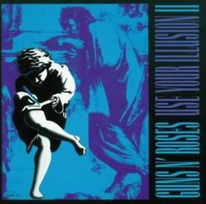 Guns-N-Roses-Use-Your-Illusion-II-NEW-CD