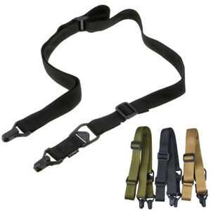 New-MA3-Tactical-Hunting-Quick-Release-1-2-Point-System-Multi-Mission-Sling