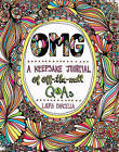 OMG: A Keepsake Journal of off-the-Wall Q&As by Laura Barcella (Book, 2015)