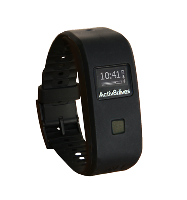 Razionale Activ 8 Rlives Buddyband 2 Impermeabile Health Tracker Attività & Dormire-
