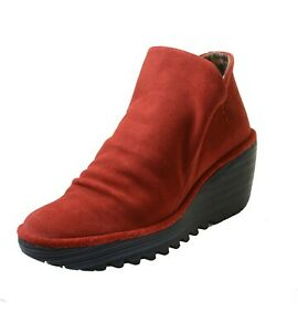 Shoes Fly London Yip Women's Boots