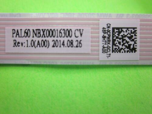 NEW GENUINE Dell Latitude E6520 Keyboard Ribbon Cable CPWRK
