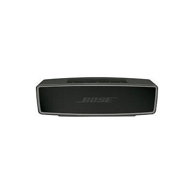 NEW Bose SoundLink® Mini Bluetooth Speaker II: Carbon