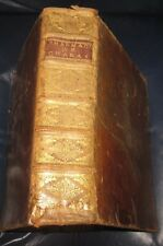1753 Moyse Charas, Pharmacopea Royale Galenique et Chymique FARMACIA. ILLUSTRATO