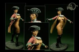 Support-amp-Deliver-90mm-1-Figurine-Pin-Up-El-Viejo-Dragon-Metal-Neuf-AS927