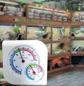 Analog-Indoor-Outdoor-Thermometer-Hygrometer-Temperature-Humidity-Fahrenheit