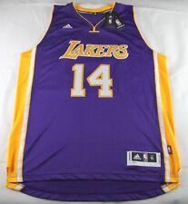 ce57265b29c Brandon Ingram  14 Los Angeles Lakers Adidas Swingman Men s Jersey - Size XL