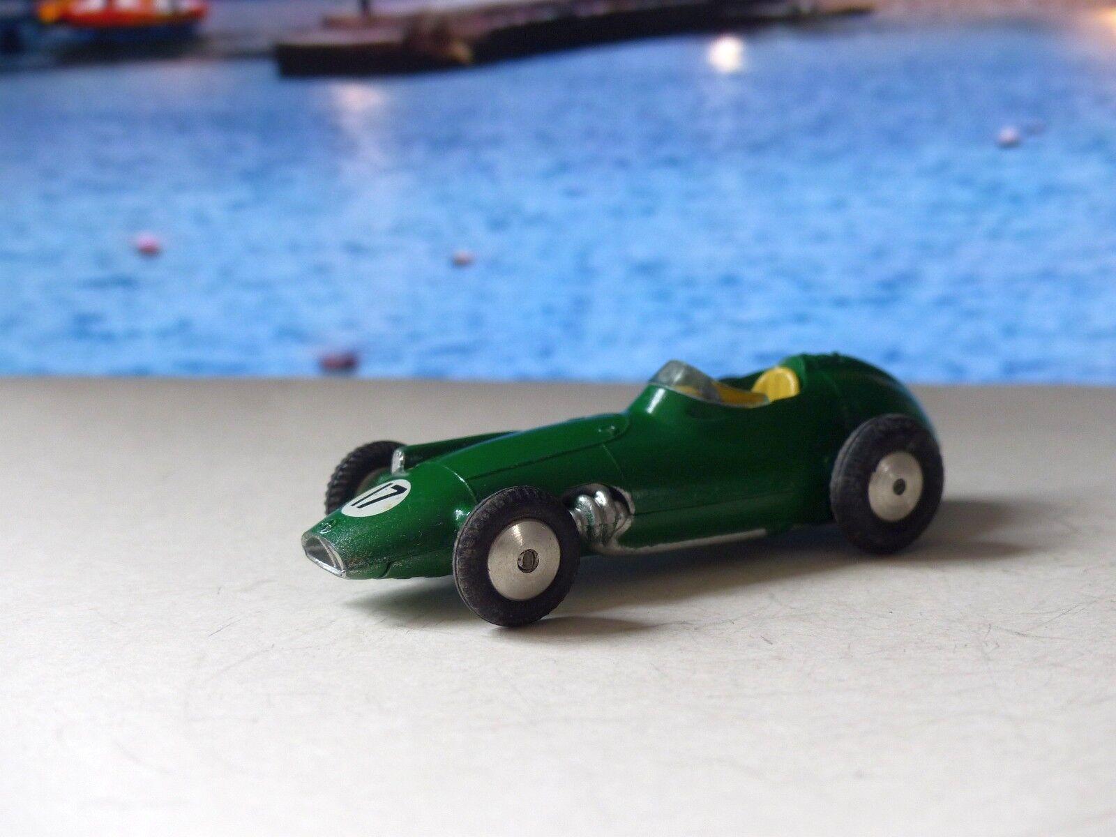 Corgi Toys 152 BRM F1 voiture de course