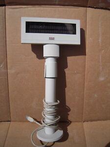 Wincor-Nixdorf-BA63-POS-Display-USB-Klanten-display