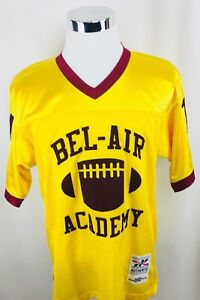 42f2598688e RARE Authentic Will Smith Fresh Prince Of Bel-Air Academy Football ...