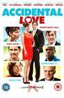 Accidental Love DVD 5027035012841 Jake Gyllenhaal Jessica Biel James Mars.