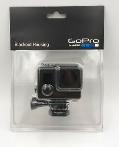 NEW-GOPRO-BLACKOUT-HOUSING-AHBSH-001-FOR-HERO3-HERO3-HERO4-CAMERAS