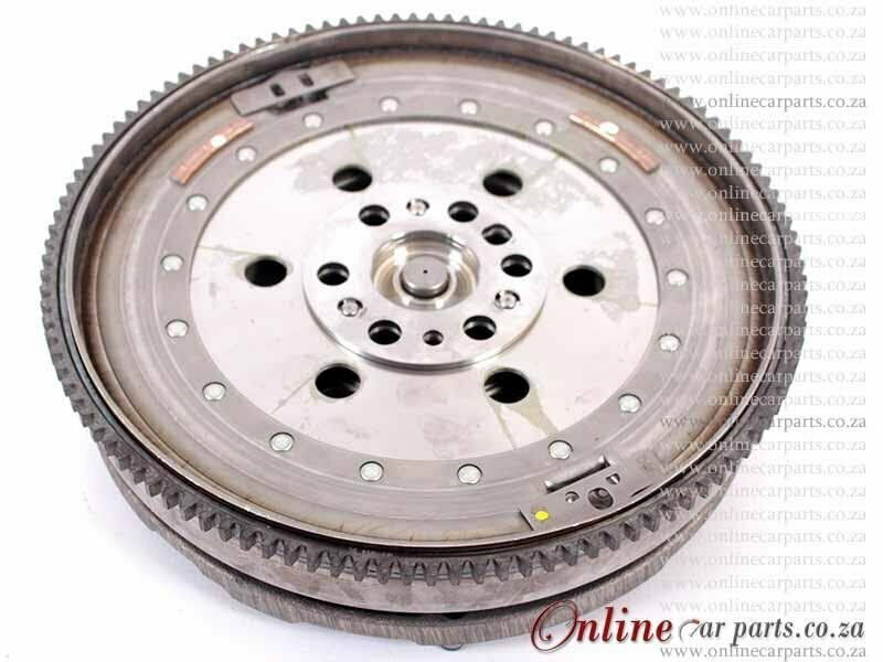 BMW 3 SERIES E90 330i 05-07 N52B30 190KW DMF Dual Mass Flywheel