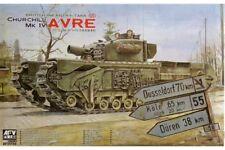 AFV Club AF35169 1/35 Churchill Mk.IV AVRE