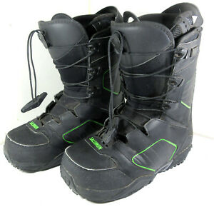 37502ee134f3 Image is loading Salomon-Synapse-Snowboarding-Boots-Full-Custom-Fit-2013-