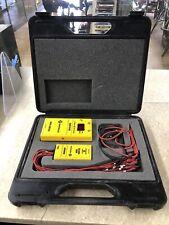 Greenlee Wire Sorter 9 Volt 5775vs In Case
