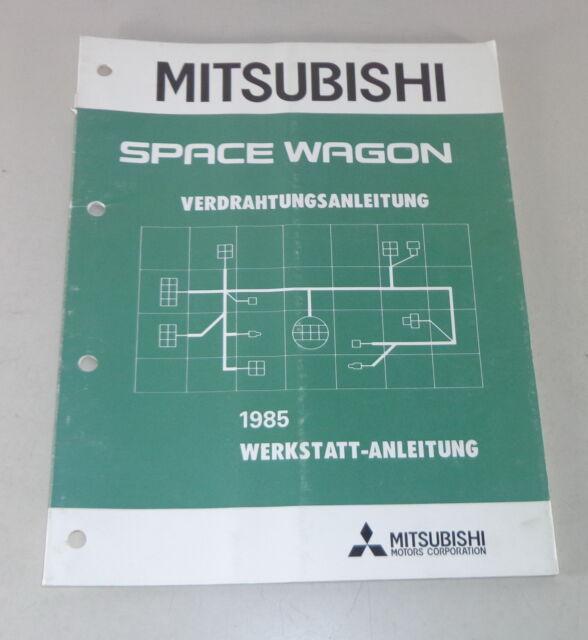 Diagram Wiring Diagram Mitsubishi Space Wagon Full Version Hd Quality Space Wagon Wiringinfol Libreria Apogeo It