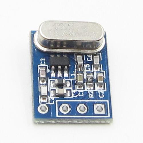 433MHZ Transmitter Module SYN115 ASK Wireless Module