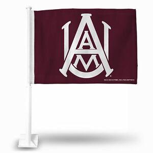 Rico Alabama NCAA Crimson Tide Country 11x14 Window Mount 2-Sided Car Flag