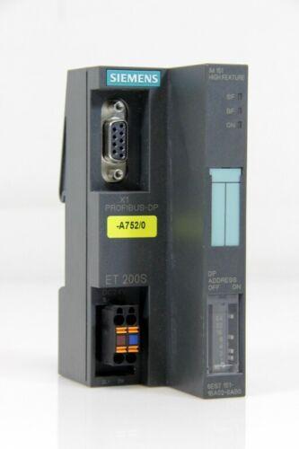E-Stand 02 SIEMENS S7 Interface-Modul IM 151-6ES7 151-1BA02-0AB0