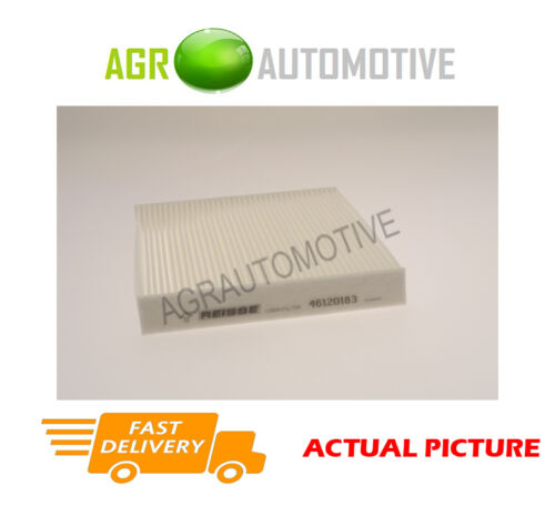 HYBRID CABIN FILTER 46120183 FOR TOYOTA AURIS 1.8 99 BHP 2010-12