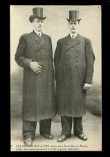 France Alpes-Maritime Giants Les Geants des Alpes early PPC c1920s?
