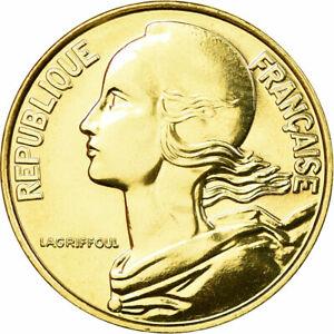 750813-Coin-France-Marianne-20-Centimes-2001-Paris-MS-65-70