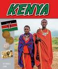 Kenya by Sherra G Edgar (Hardback, 2015)