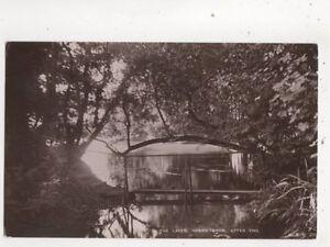 The Lakes Harrietsham Upper End Kent 1913 RP Postcard 501b - Aberystwyth, United Kingdom - The Lakes Harrietsham Upper End Kent 1913 RP Postcard 501b - Aberystwyth, United Kingdom