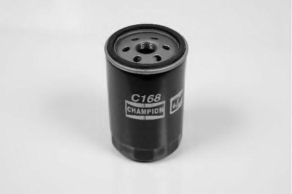 Champion COF100168S Filtro Olio Avvitabile C168 Ricambio 11421287836