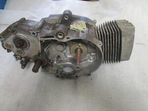 A. Peugeot Mofa 105 Motor