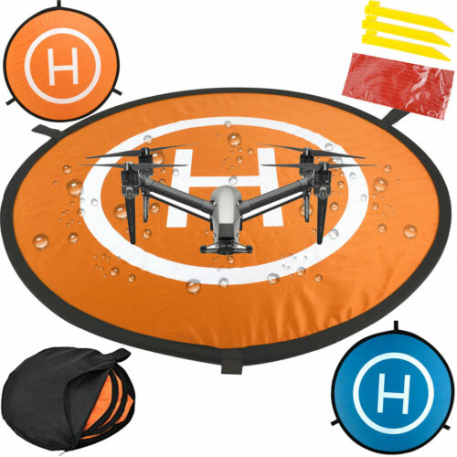 Landing Pad Helipad Waterproof Foldable Landing Field for DJI MAVIC PRO Kit New