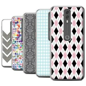 Gel-TPU-Case-for-Vodafone-Smart-V10-Winter-Fashion