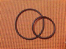 Antriebsringe Emco Unimat SL Drehmaschine ältere Version drive belt lathe