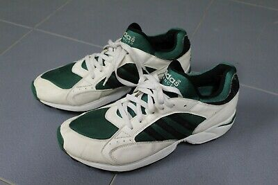 Adidas Advanced Chaussures Sneaker 1995 us12 EUR 47,5