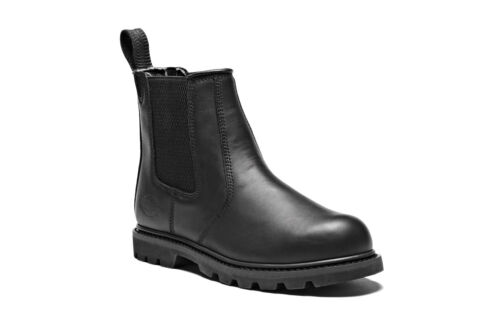DICKIES FIFE II DEALER BOOTS WORK SAFETY BOOTS STEEL TOE CAP SIZE 5.5-12