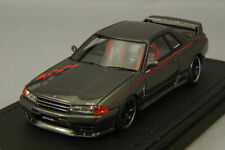 NEW RAI/'S 1//64 NISSAN Skyline GT-R BNR32 Police Car MPD Japan H7640013 F//S