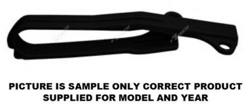 Yamaha YZ250 RTECH OEM Replacement Chain Slider Black 1997-2004
