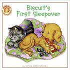 Biscuit's First Sleepover by Alyssa Satin Capucilli (Paperback / softback, 2008)