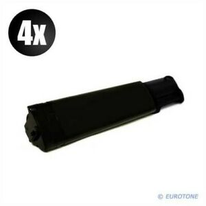 4x-Eurotone-Eco-Cartridge-Black-For-Epson-Aculaser-CX-11-NFC-CX-11-NF