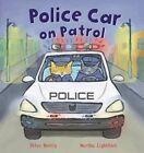Police Car on Patrol by Peter Bently (Hardback, 2014)