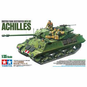 TAMIYA-British-M10-IIC-Achilles-Tank-35366-1-35-Model-Kit