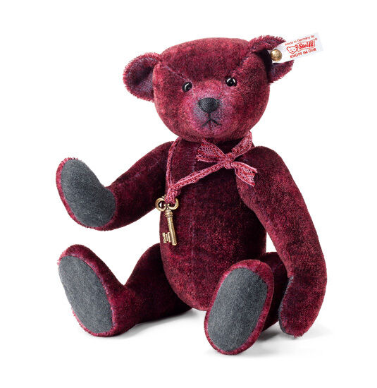 Basco Teddy Bear by Steiff - EAN 034343