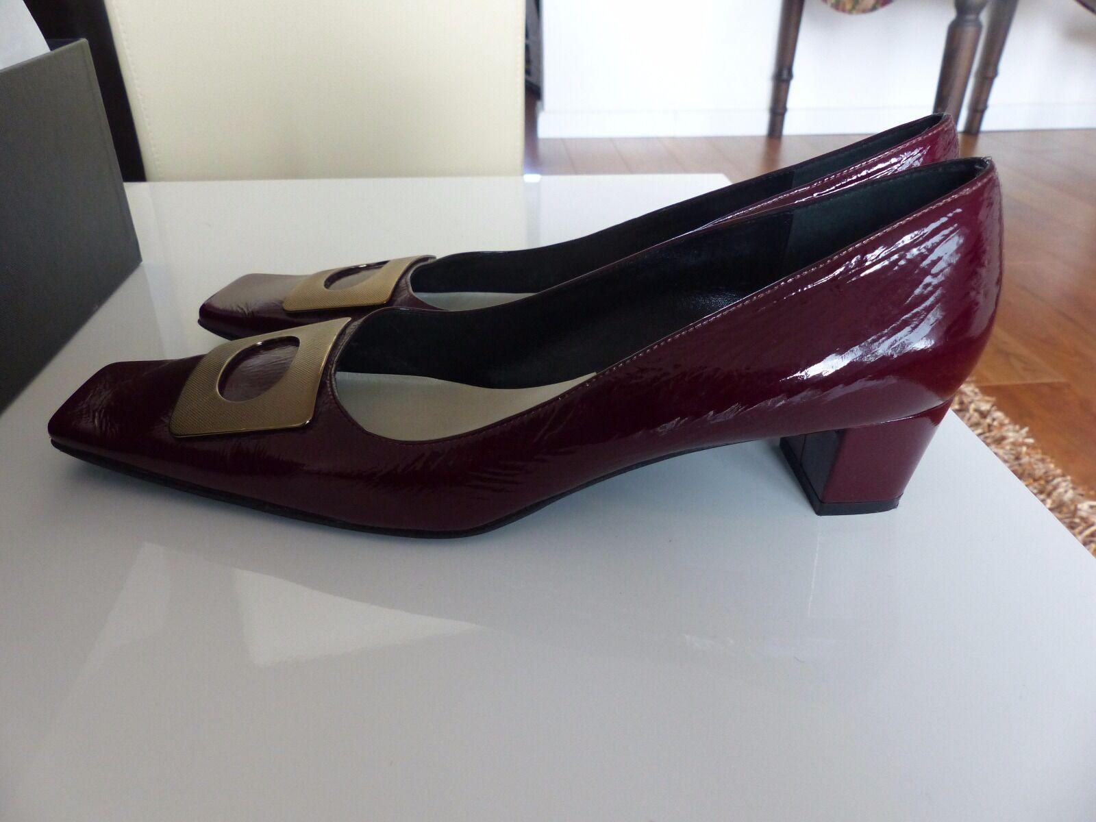 Designer Damen Schuhe Nebuloni Flavio Zanasca Größe 40