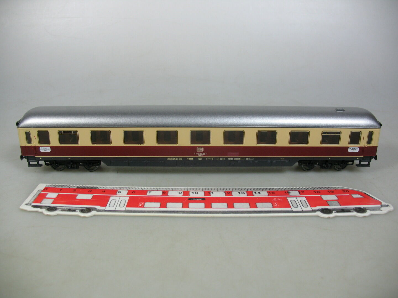 Ap265-0, 5Roco h0 ac Tee Compartment Car Gentian 19-80 136 AVMH 111.0 DB NEM