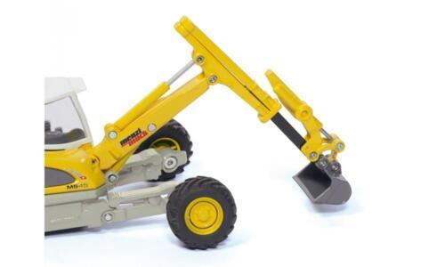 Siku Super 3548 1:50 Menzi Muck M545 Walking Excavator Vehicle Model