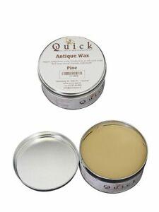Quick Antique Wax Bienenwachs Möbel Pflegemittel 375 ml Pine (5707)