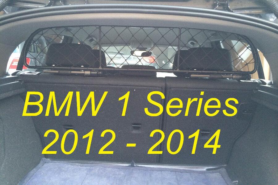 Dog Guard, Pet Barrier Net and Screen for BMW 1 Series 5 door 2012-2014