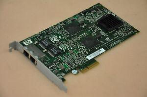 HP-NC380T-PCI-E-Dual-Port-Gigabit-Network-Card-394795-B21-374443-001